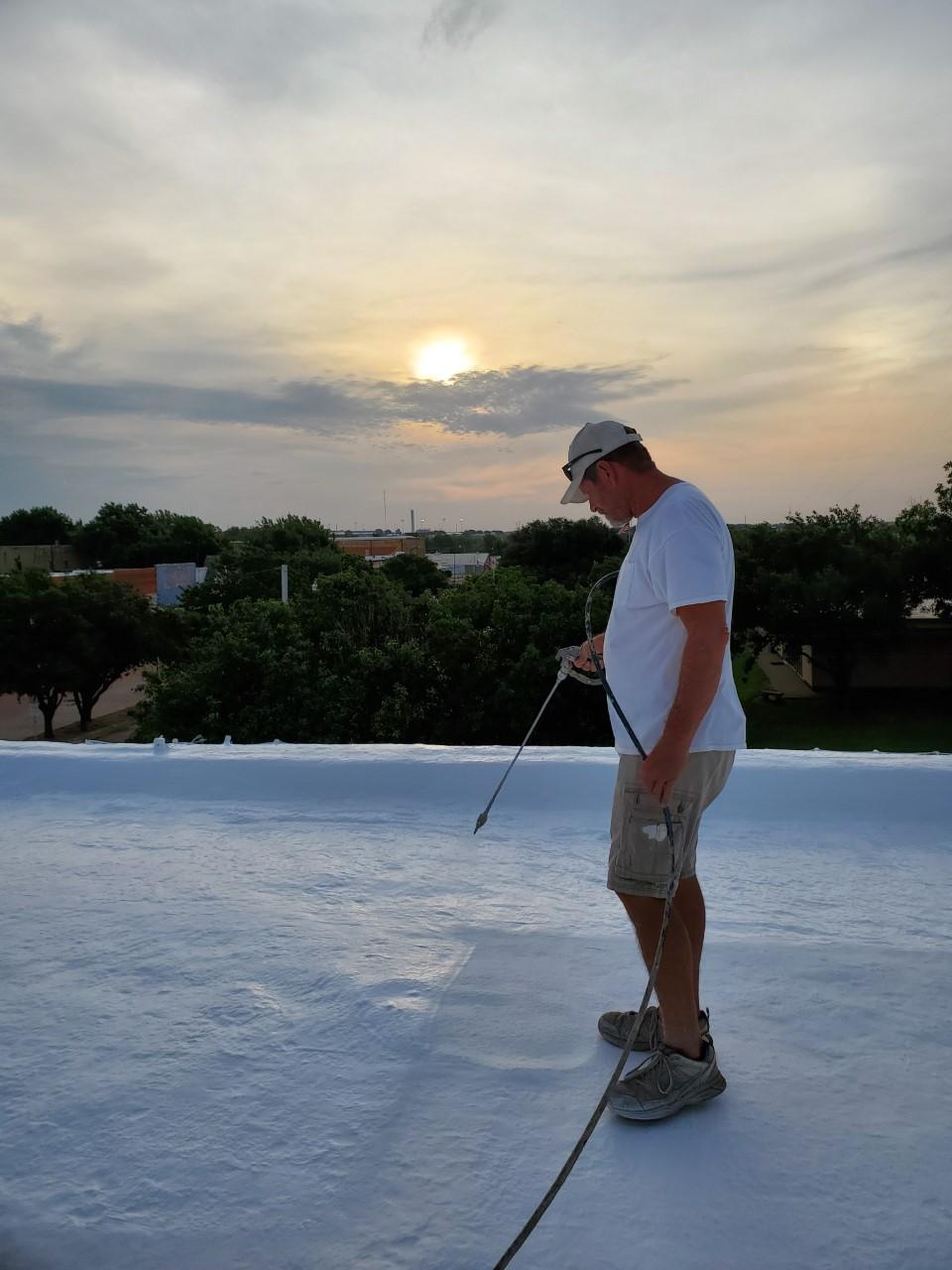 Commercial Roof Installation Amp Repair Lubbock Tx