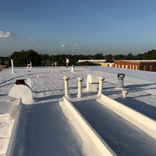 commercial roof installation lubbock tx